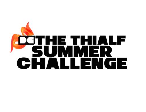 Thialf Summer Challenge