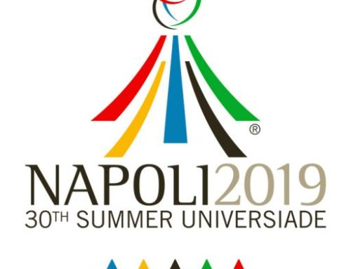 Universiade Napoli