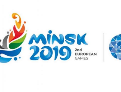 European Games Minsk