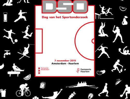 Dag van het Sportonderzoek