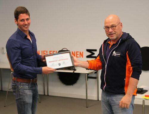 ISLDB Certified Partner Sportinnovator
