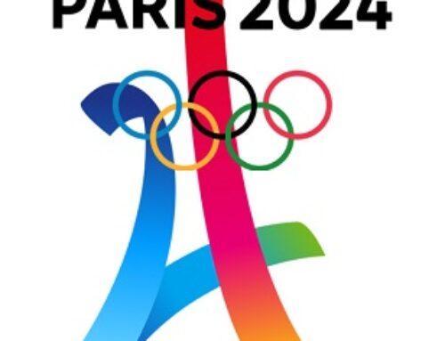 Olympische Spelen 2024 Parijs